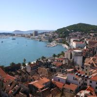 Chorwacja: Split