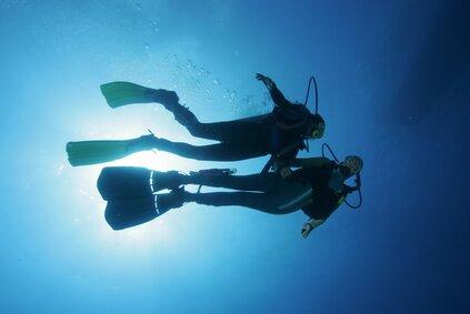 Wyjazd na nurkowanie