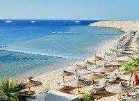Egipt: Sharm El Sheikh