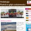 Andaluzja. Podróż wgłąb codzienności. - blog PlanyNaWakacje