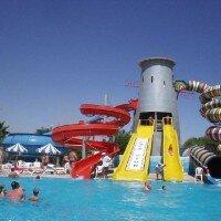 Tunezja: wakacje z dzieckiem
