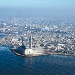 Maroko: Casablanca