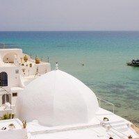 Tunezja: Hammamet