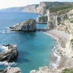 Grecja: Peloponez