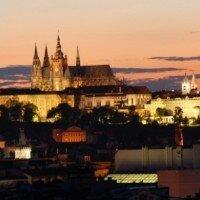 Czechy: Praga