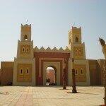 Maroko: Saidia