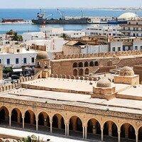 Tunezja: Sousse i el Kantaoui