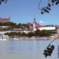Słowacja: Bratysława