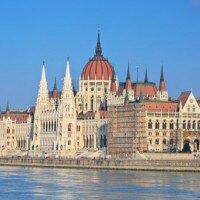 Węgry: Budapeszt