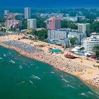 Klimat w Bułgarii