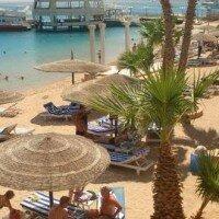 Al Mashrabiya Resort  ****, Hurghada, Egipt