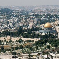 Foto blog : Izrael – kolebka świata chrześcijańskiego