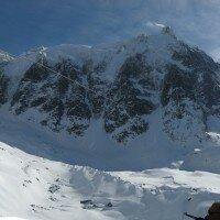 Chamonix Mont Blanc – najlepsze ośrodki narciarskie we Francji