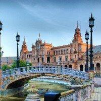 Hiszpania: Sewilla