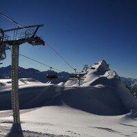 Na narty do Austrii:  St. Anton am Arlberg