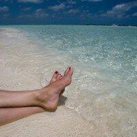 Relacje z wyprawy: Wyspa Isla Mujeres (Karaiby)