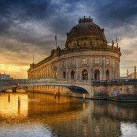 TOP 10 Berlina – zabytki i atrakcje