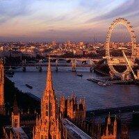 Wielka Brytania: Londyn