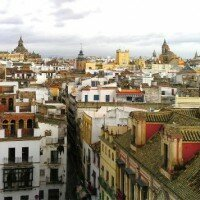 Sewilla- stolica korridy i flamenco w Andaluzji