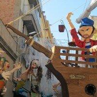 """Wrześniowy Festiwal """"de la Merce"""" w Barcelonie"""