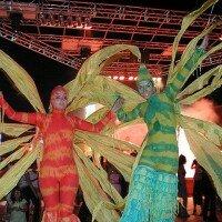 Festiwale na Majorce: Revelta, Festa de Sant Sebastia i Beneides de Sant Antoni Abat