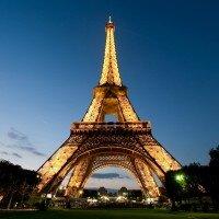 Ciekawe miejsca i regiony Francji