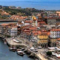 Portugalia: Porto