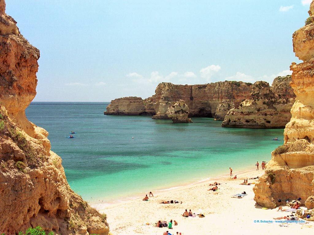 PORTUGALIA – zaplanuj wyjazd od A do Z