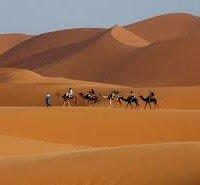 Maroko: ciekawe wycieczki fakultatywne