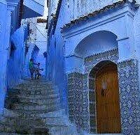 Maroko: Szafszawan