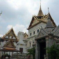 Podróże Marzeń: Bangkok w Tajlandii