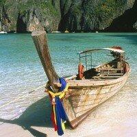 Podróże marzeń – Ko Samui w Tajlandii