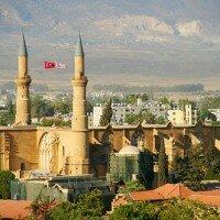 CYPR: część turecka – zaplanuj wyjazd od A do Z