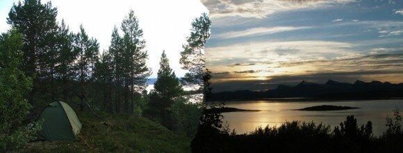 Norwegia- tanie noclegi