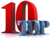 TOP 10 najlepsze, najpopularniejsze