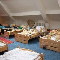 Chorwacja: tanie noclegi, prywatne kwatery, apartamenty