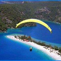 Turcja: Wybrzeże Likijskie