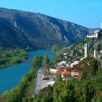 Bośnia i Hercegowina – poradnik turysty