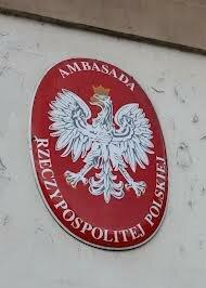 Czym zajmuje się ambasada