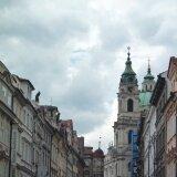 Praga - starówka